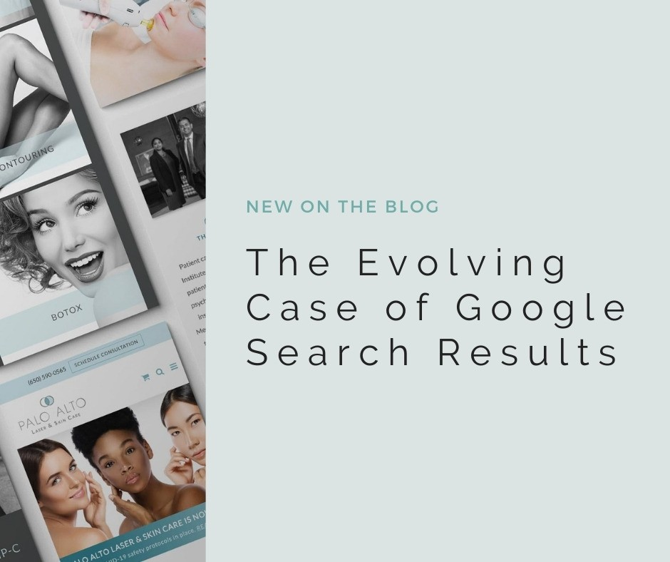 The Evolving Case Of Google Search Results | Avid Agency | Seattle, WA