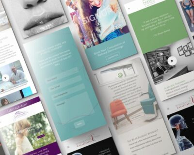 SEO / Responsive Web Design | Hundred Rubys Digital Marketing