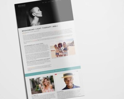 Responsive Web Design | Hundred Rubys Digital Marketing