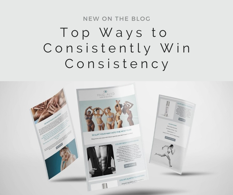 Top Ways to Consistently Win Consistency | Avid Agency, Seattle